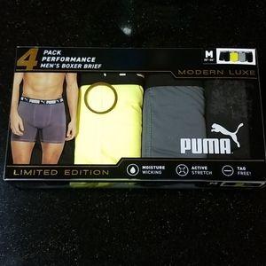 Puma Boxer Briefs